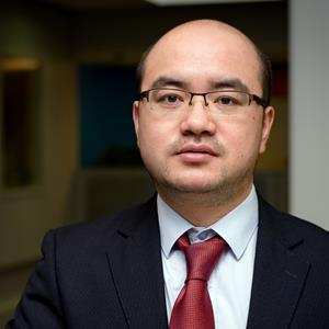 Pixiang Lan, Lead Operations